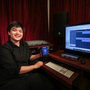 Ethan Seow Yi Zhe